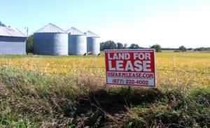 Indiana Cash Rent Up $3 Per Acre in 2014 - Hoosier Ag Today