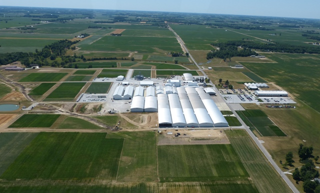 Beck's Hybrids Announces Future Expansion - Hoosier Ag Today