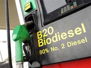 BioDieselPump