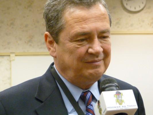 Tom Buis