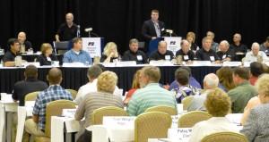 IFB 2013 delegate session