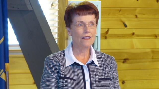 Marianne Ash