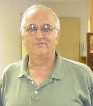 Mike Silver