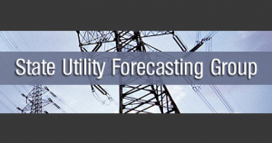 State Utility Forecasting Group