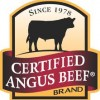 angus beef label