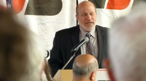 Bob Stallman IFB District 3 Keynote