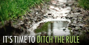 DitchTheRule1