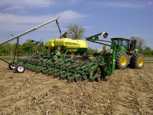 soybean planting 2