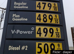 Gas Prices Chicago >> New Statistical Analysis Shows Rins Have No Impact On Retail Gas