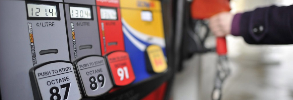 Gas Prices Not Affected by Renewable Fuel Standard